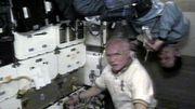 John Glenn en 1998