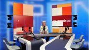 """Sylvie Honoré évoque l'envol de """"Viva Week-End"""" en radio… et en télé depuis le nouveau studio"""
