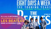 "Le documentaire ""The Beatles: Eight Days A Week"""