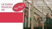 Le Chiaroscuro Quartet sort son deuxième volume des quatuors à cordes de l'opus 76 de Joseph Haydn