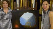Le mystère de la peinture disparue de Magritte résolu... aux trois quarts