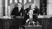 Les nouvelles technologies pour tenter d'élucider l'assassinat de John F. Kennedy
