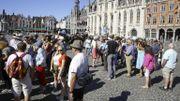 """Thierry : """"Le tourisme d'un jour peut amener les touristes à revenir pour un plus long séjour"""""""