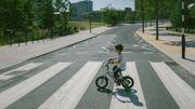 Mobilité : à pied ou sur deux roues, faites vous voir !