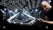 L'Eurovision revisitée en version LEGO!