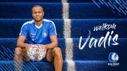 Vadis Odjidja fait son retour en Pro League et rejoint La Gantoise