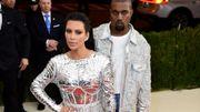 """""""Chicago"""", prénom du 3e bébé des Kardashian/West"""