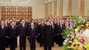 """La Corée du Nord présente les dernières sanctions américaines comme un """"acte de guerre"""""""