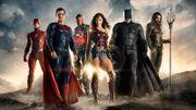 """Box-office mondial : la """"Justice League"""" règne toujours en maître"""