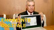 L'histoire du Belge qui a coinventé le web racontée par Empreinte Digitale
