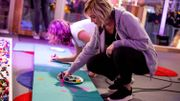 """Les 12 défis de Viva for Life : """"Une façon sympa et originale de se mobiliser"""" selon Anne-Laure Macq"""