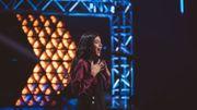"""The Voice 2021 : Laysa reprend Alain Souchon, Loïc Nottet """"bloqué"""""""