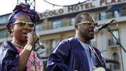 """Les musiciens Amadou et Mariam plus unis que jamais dans """"La Confusion"""""""