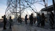 Un accord entre les Etats-Unis et le Mexique pour que les migrants restent du côté mexicain