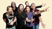Retour fracassant des Foo Fighters avec clip et live au SNL