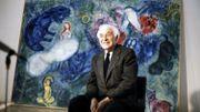 La Russie bloque des oeuvres de Chagall: expo annulée en Suède