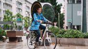 Comment prendre du plaisir à rouler à vélo même sous la pluie ?