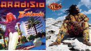 Redécouvrez nos deux tubes de l'été du jour : Wes & Paradisio !