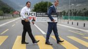 Les Mondiaux de cyclisme n'auront pas lieu à Aigle-Martigny, l'Italie solution de repli?