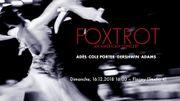 """""""Foxtrot - An american concert"""" à Flagey - au profit de Viva For Life (16/12)"""
