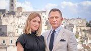 """James Bond pourrait bien... être papa dans """"No Time To Die"""""""