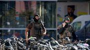 Fin de la prise d'otage dans la gare de Cologne, l'auteur est grièvement blessé