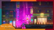 Tales of the Neon Sea: une mer de lassitude légèrement illuminée par du pixel art cyberpunk