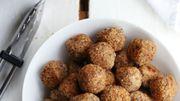 La recette en 3 ingrédients de Candice: Boulettes de pommes de terre au kasha