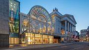"""Le Royal Opera House de Londres tente de se défaire de son image """"bourge"""""""