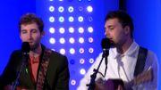 """Delta fait atteindre le """"Nirvana"""" au 8/9 avec ce live acoustique de son nouveau single"""