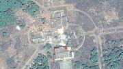 Palais des Bambous à Gbadolite