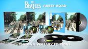 Un nouvel arrangement des Beatles