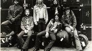 Allman Brothers Band Fillmore 1970