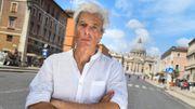 Pietro Orlandi cherche sa sœur depuis qu'elle a disparu il y  a 36 ans