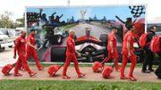 Coronavirus: Le GP d'Australie de Formule 1 annulé