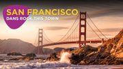 Rock This Town: San Francisco 1/2