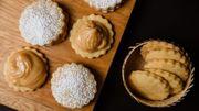 Le biscake, cette douceur d'Argentine que des millions adorent
