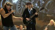 Madonna et AC/DC joueront à la remise des Grammy Awards en février