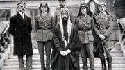 Lawrence d'Arabie: portrait d'une légende