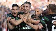 Feyenoord s'impose une nouvelle fois en Supercoupe des Pays-Bas