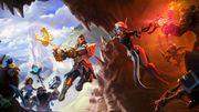 L'Epic Games Store offre le jeu Dungeons 3