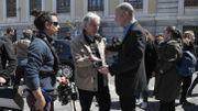 Costa-Gavras tourne à Athènes l'adaptation du livre de Varoufakis sur la crise grecque
