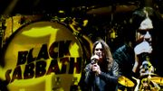 Black Sabbath honoré d'un Grammy