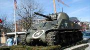 A la découverte du patrimoine militaire et de la mémoire à Bastogne