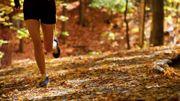 La course à pied est bénéfique pour la colonne vertébrale et contre le mal de dos
