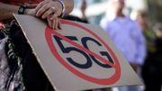 Les mouvements de contestation anti-5G