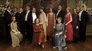 "Maggie Smith quittera ""Downton Abbey"" après la saison six"
