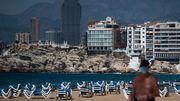 Coronavirus en Espagne: un tiers des contaminés par le coronavirus asymptomatique révèle une étude