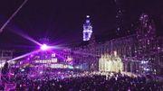 Mons 2015 - L'événement a accueilli son deux millionième visiteur