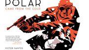 """Le roman graphique """"Polar"""" bientôt porté à l'écran"""